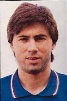 name carlo ancelotti position midfield carlo ancelotti born june 10    Ancelotti Player